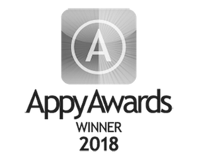 Appy Award 2018 Winner
