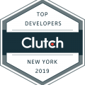Clutch NYC Top Agency